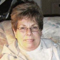 Marcia Ann Nill