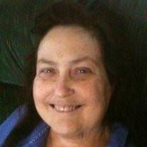 """Linda  M. (Mrs. """"P"""") Paffenroth"""