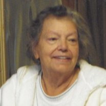 Jeanette LaVerne Kehr