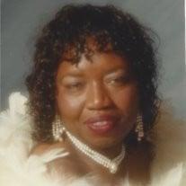Martha Delores Wilson