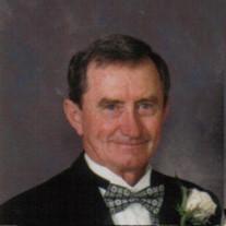 James Wayne Stewart