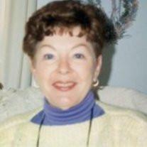 Betty Wampole