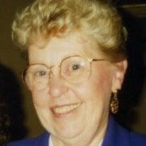 Rita  Bartholomew