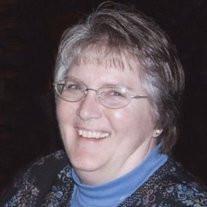Sheila Suzanne Barber
