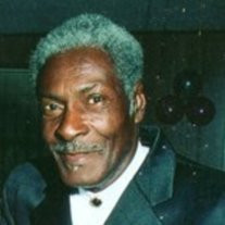 Mr. Paul H Jackson