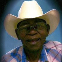Mr. Douglas (Bay) Glover