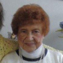 Mrs. Rita E. Simpson