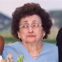 Elizabeth Hann