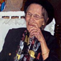 Audrey S. Roach