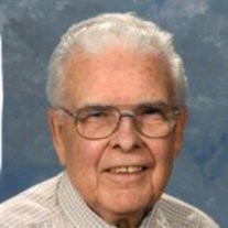 Willard Bill Hicks