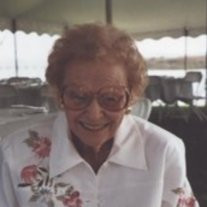 Mrs.  Betty Lou Thomas