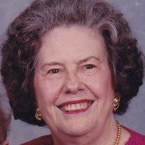 Mrs. Julia Burch Kelly