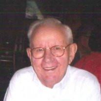 Alger L. Ness