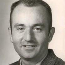 Mr. Patrick P. (Carnie) Kearney