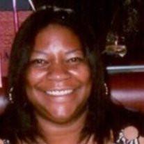 Mrs. Felicia Yolanda Castillo