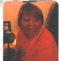 Ms Mary Ann Johnson
