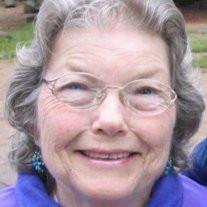 Lois Mae Sturm