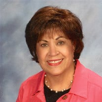 Phyllis Ann Walker