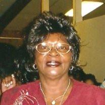 Ruby Lee Butler
