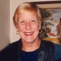Ann L. (Hamilton) Wolfe