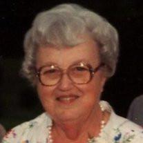 Dorothy Marie Daniel