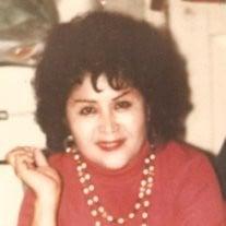 Maria Reyes Garcia