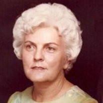Barbara Dickey Boles