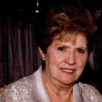 Ann Elizabeth Pace