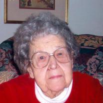 Leona C. Anstett