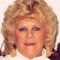 Sylvia Simpson
