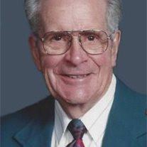 Stanley B. Van Vliet