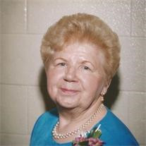 Mrs. J. (nee Krygier) Borowka