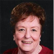 Mrs. E. Sweeney (Jost)