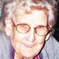 Mrs. Marie Wysocki