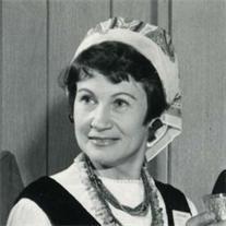 Wilhelmina Bushewicz