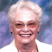 Mrs. I. Marsh