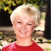 Mrs. L. Manning (nee Hogle) (Warner)