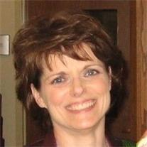 Mrs. Catherine (Sikanas) LaPonsie