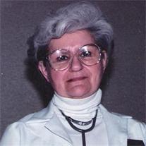 Victoria Judith Bilski Garrison (nee Levandowski)