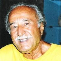 Nicholas Zervos
