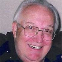 Mr. Clarence Bethke