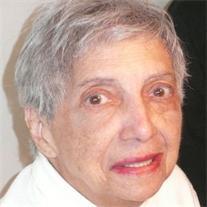 Rita Cloyd