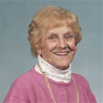 Mrs. E. (Kuzma) Roys