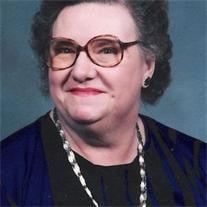 Mrs. Mickey Big Mickey Zagumny