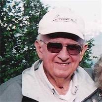 Ernest Shusta
