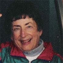 Evelyn Koskus