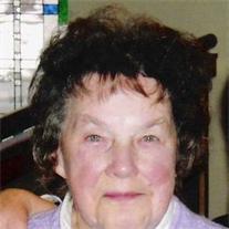 Mrs. R. Clark