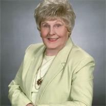 Mrs. B. (Alksnis) Baura