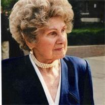 Josephine Ruczynski