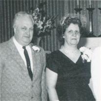 Mrs. Mae Lawrence
